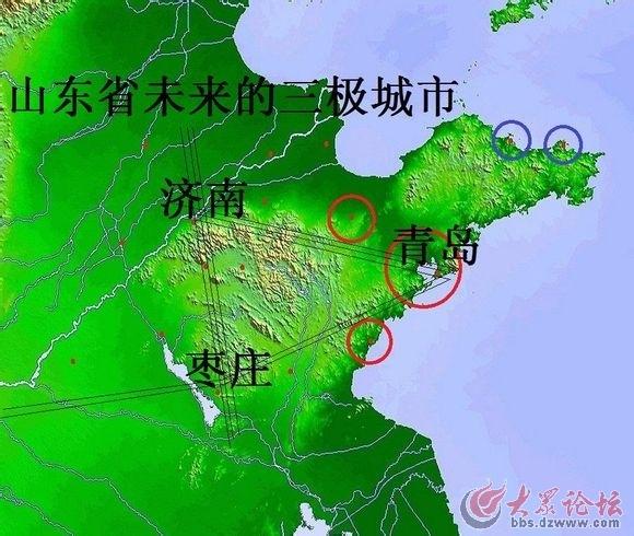 请问山东乃至全国地图上为什么看不见枣临铁路