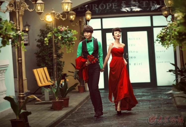 薛城婚纱店_薛城完美嫁衣婚纱店对外整体转让
