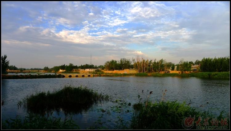 我爱家乡的河250字 图片合集