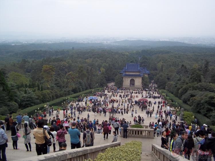 曹县周边旅游景点