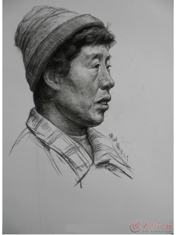 陈祥贵绘画作品