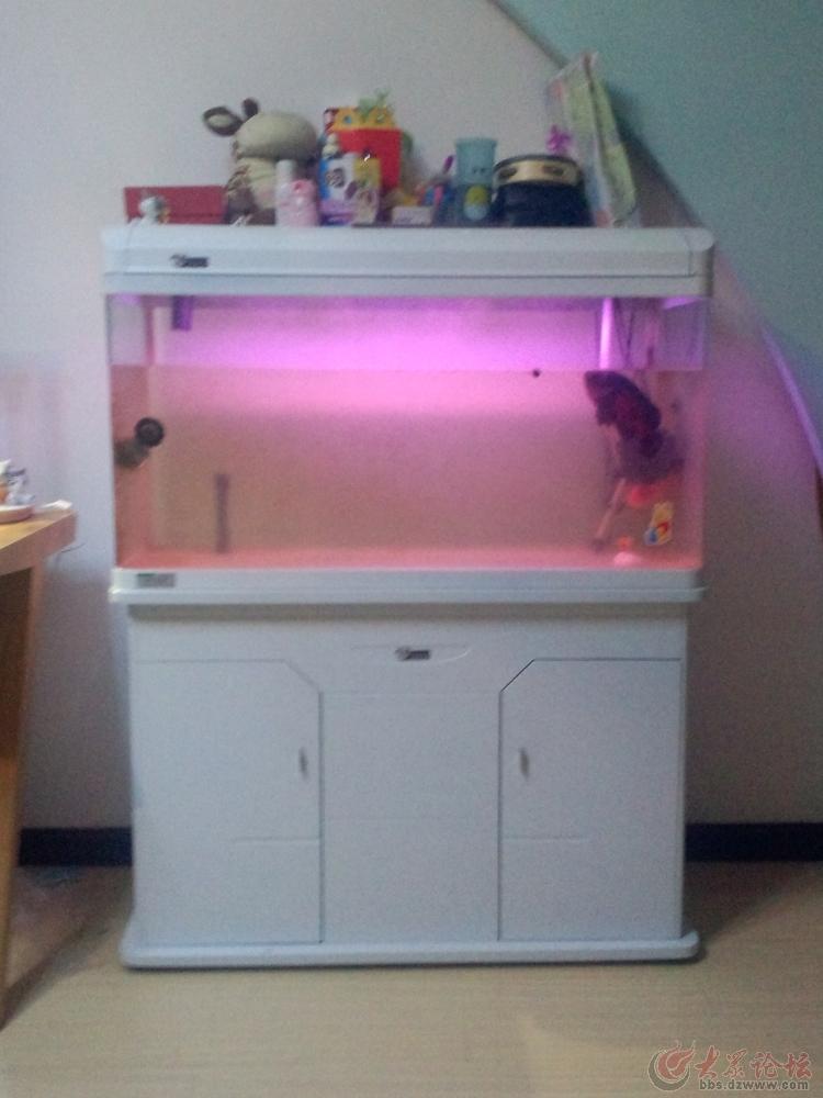 鱼缸底座柜子图步骤