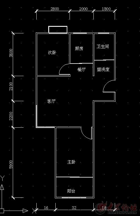 有装修房子的哥们给出个效果图呗 现代简约的 以白色黑色
