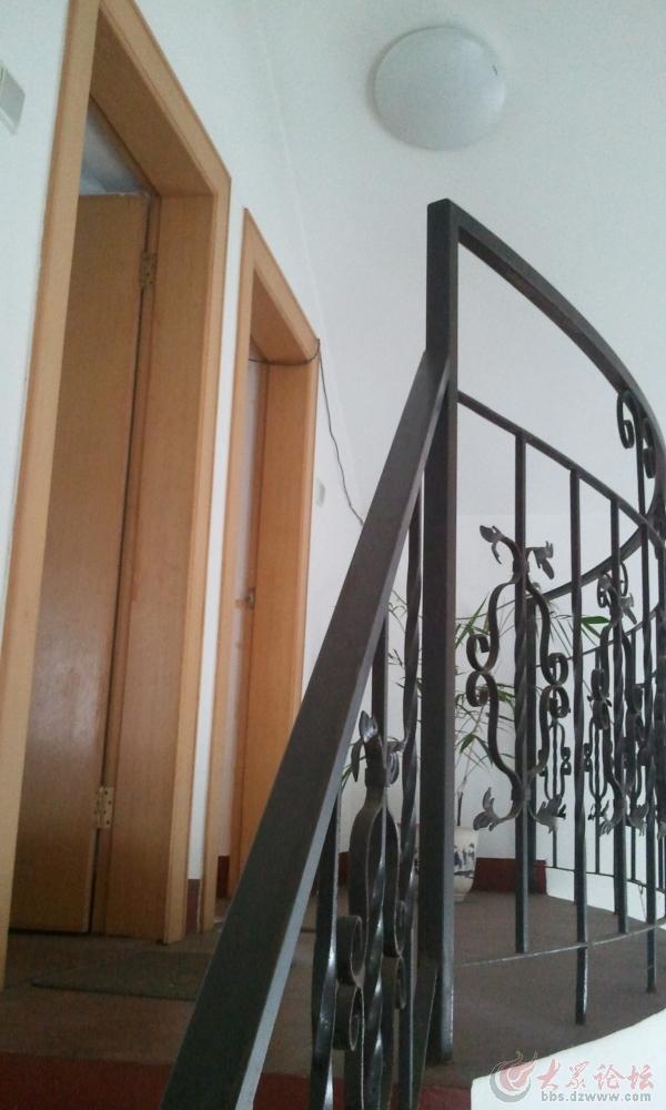 新市区木浆厂生活区绝佳房子出租--4室2厅