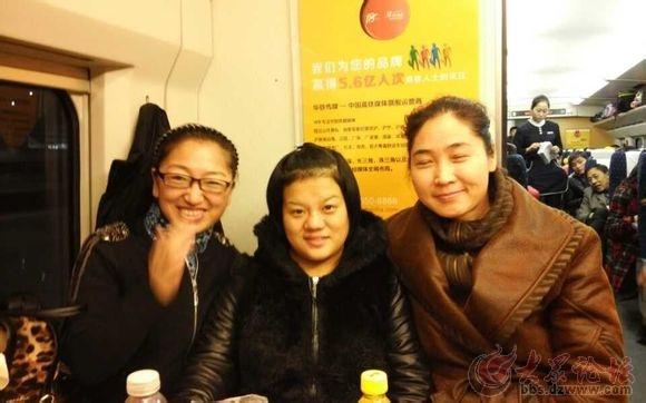 【关注山楂妹】山楂妹张月乔在北京录制节目