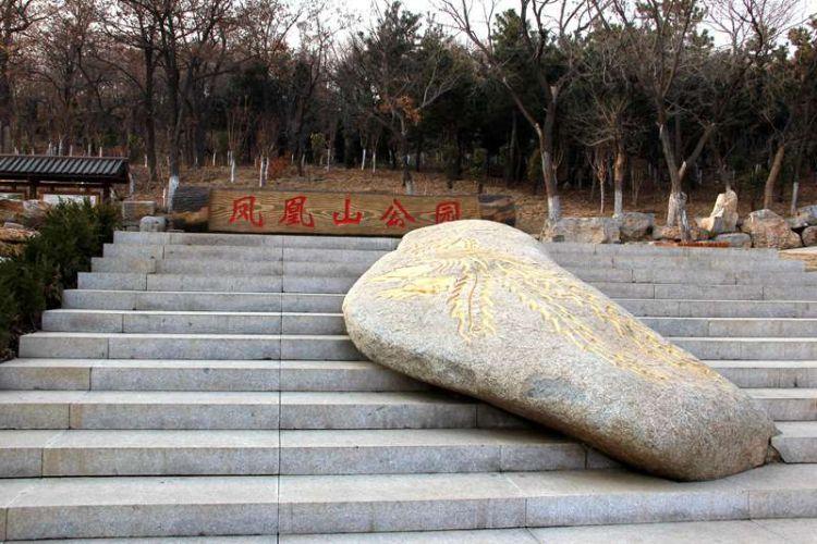 烟台凤凰山公园