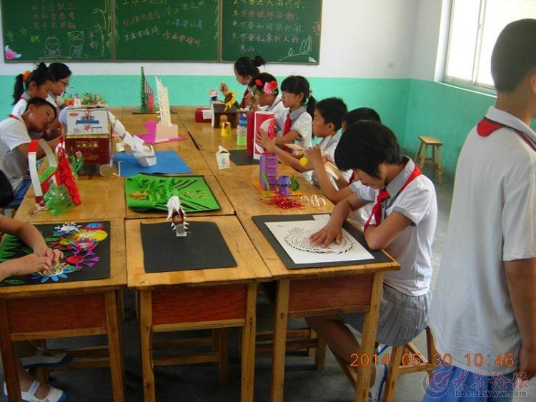 小学生废品制作工艺品 小学生废品制作工艺品