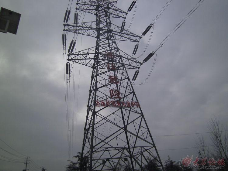 致山东电力集团总经理李同智的公开信-济南论