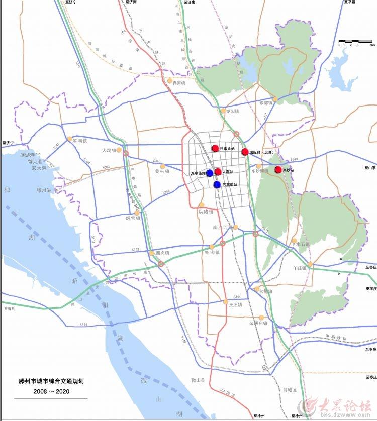 岳池工业园规划图