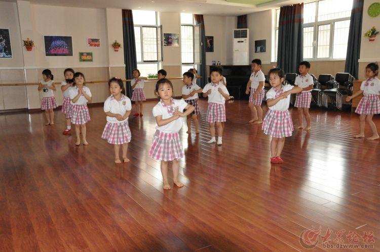 菏澤abc幼兒園
