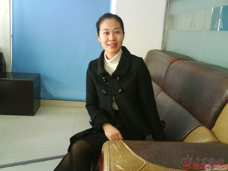 单县文艺女青年张秋歌学妹博客