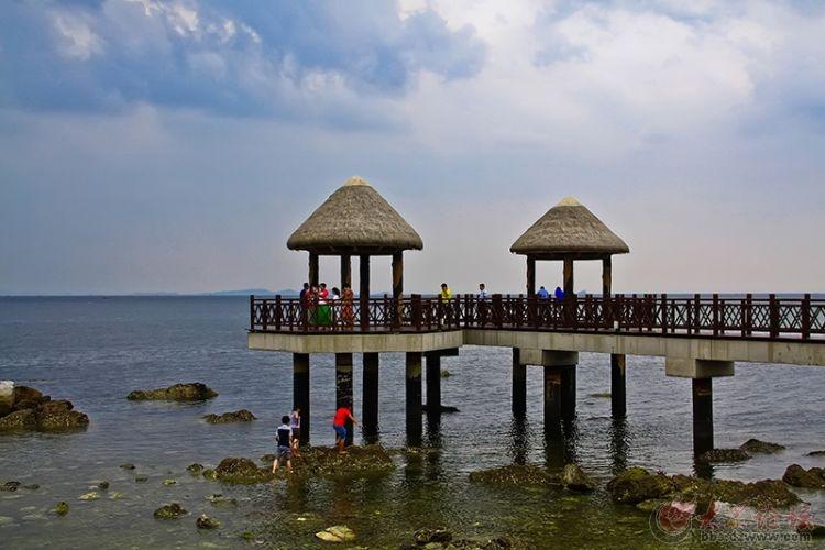 养马岛风景区 - 烟台拍客