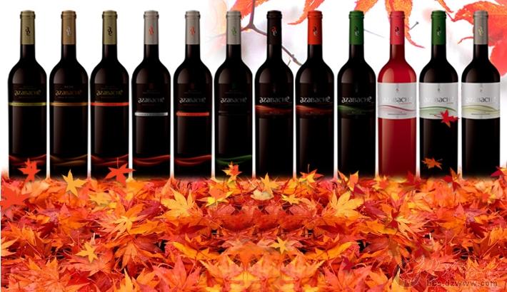 葡萄酒的好处有哪些?