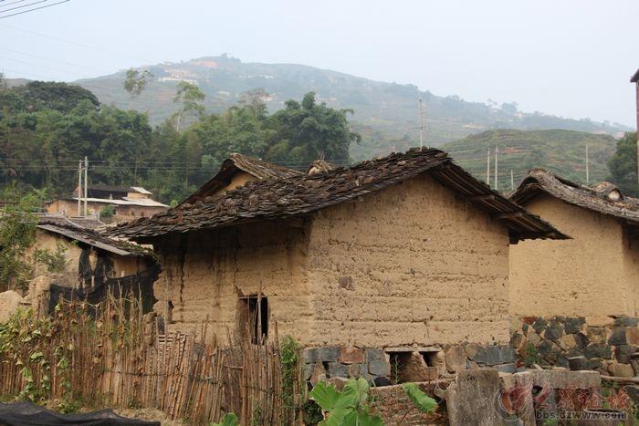 【中国茶都安溪行3】安溪农村的老房子