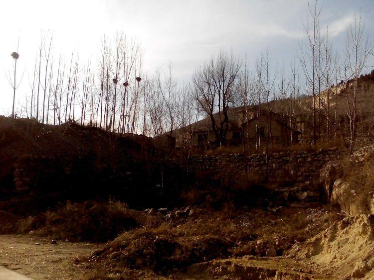 济南游记:铜壁山-子房洞-里石村-外石村