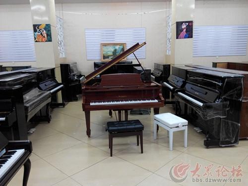 怎么购买二手雅马哈钢琴