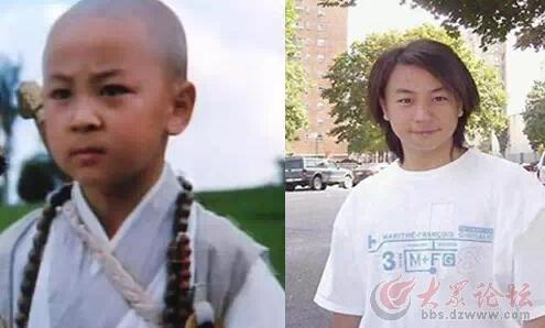 释小龙可是我小时候的偶像啊,可是这是怎么了还是喜欢小时候的他
