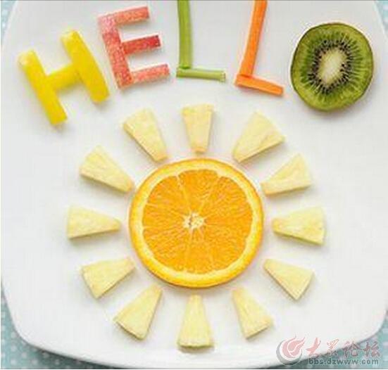 简单易学的创意水果拼盘做法(及多种水果切法)