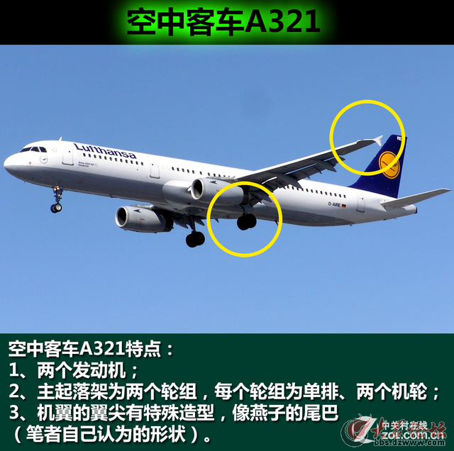 飞机a320  png透明背景素材