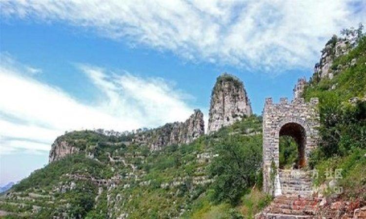 从山东沂水县城怎么到临朐沂山风景区,坐客车怎么过去?