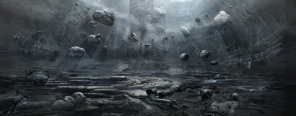 《九层妖塔》特辑概念图看得银