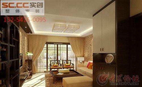 大户型的房子客厅装修怎么装好呢?