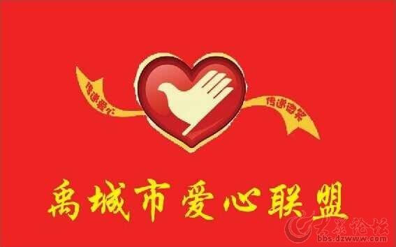 禹城市爱心联盟新年联谊会活动