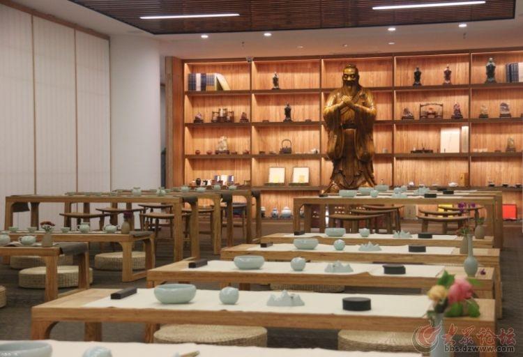 孔子文化 国学冬令营招生简章