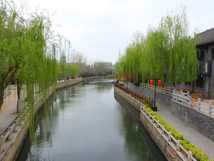 淮安河下古镇掠影下图片 232007 750x563
