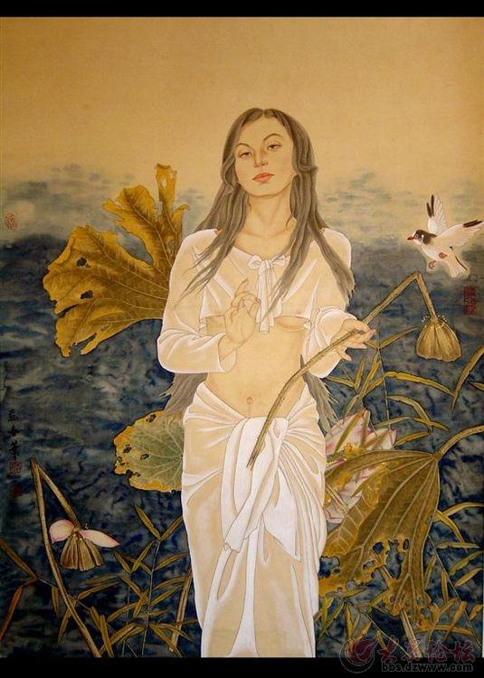 2005年全国八仙过海杯书画展银奖.邀请参加中国烟台艺术节.