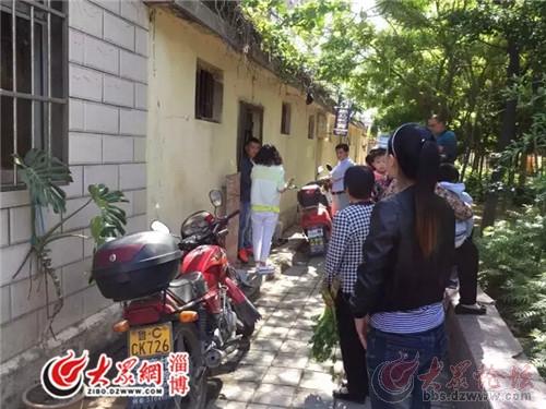 全民接力 淄川4岁女孩家门口被掳走,跪求帮寻