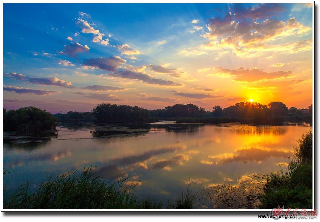 太阳照在大汶河上1.jpg