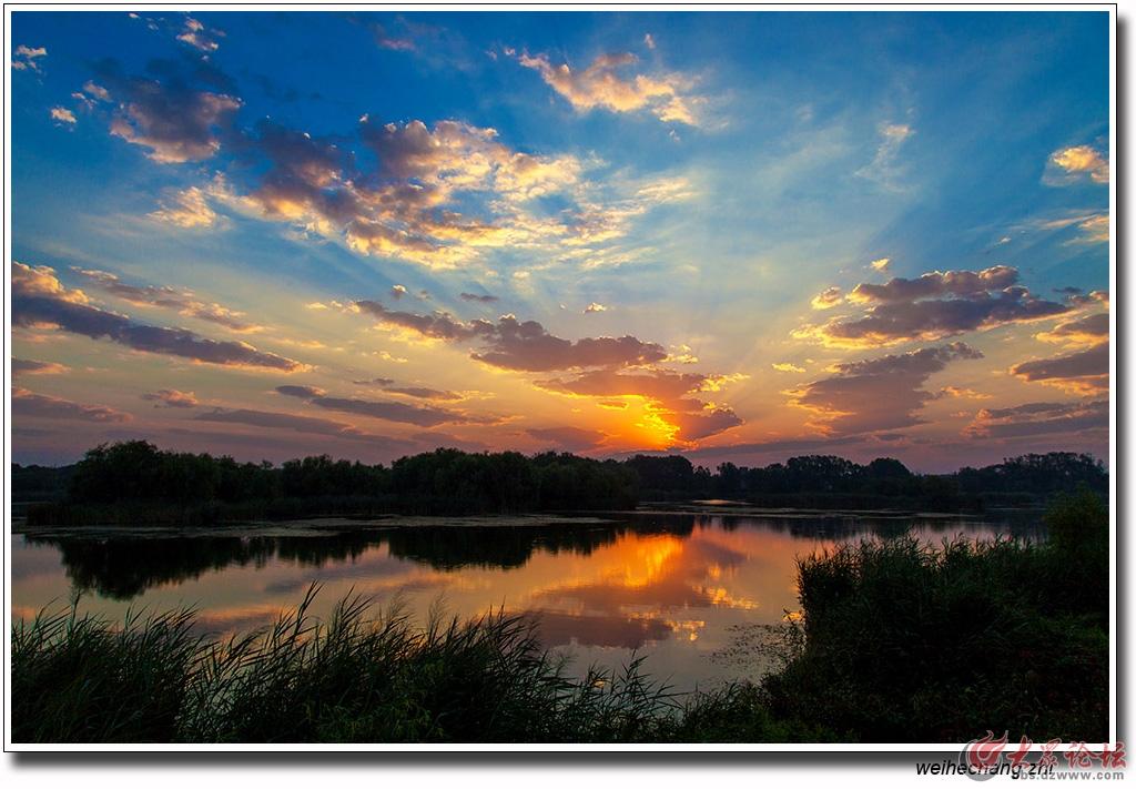 太阳照在大汶河上2.jpg