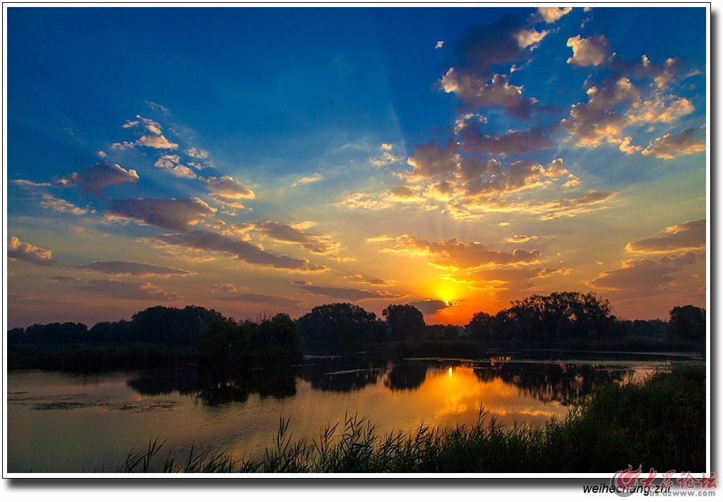 太阳照在大汶河上4.jpg