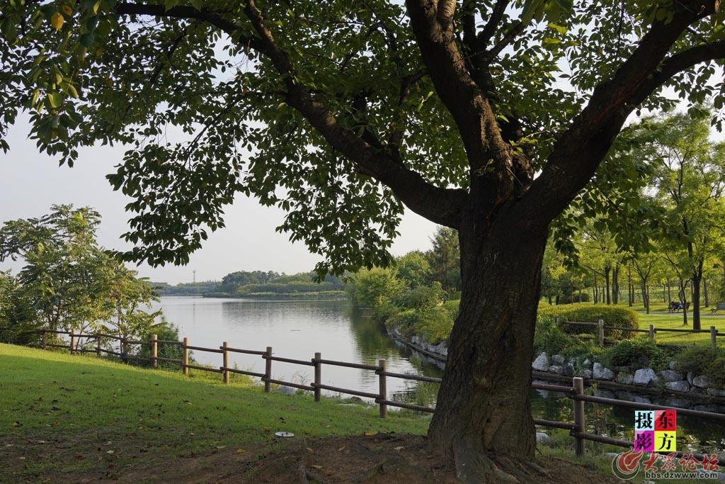 一山湖水公园3..jpg