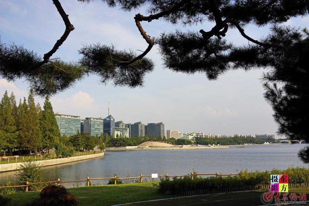 一山湖水公园5..jpg