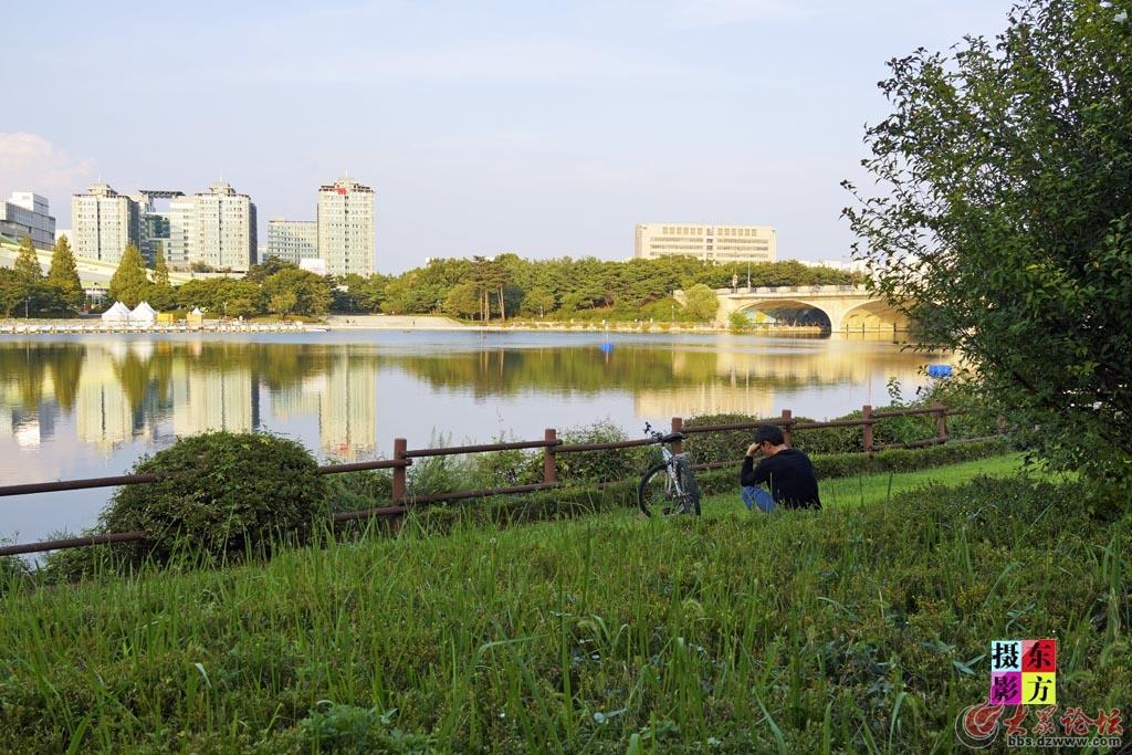 一山湖水公园25..jpg