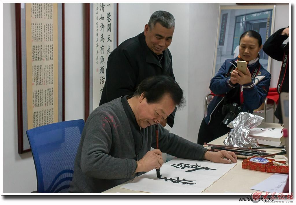 安丘市老年摄影学会走进辅唐文化艺术中心2.jpg