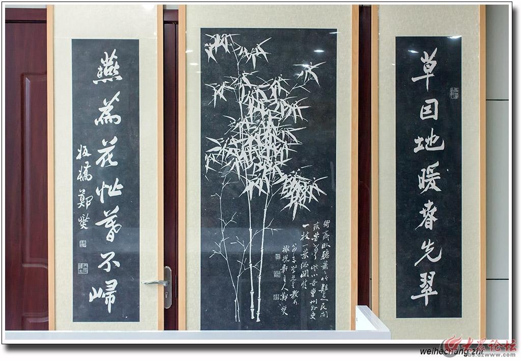 安丘市老年摄影学会走进辅唐文化艺术中心7.jpg
