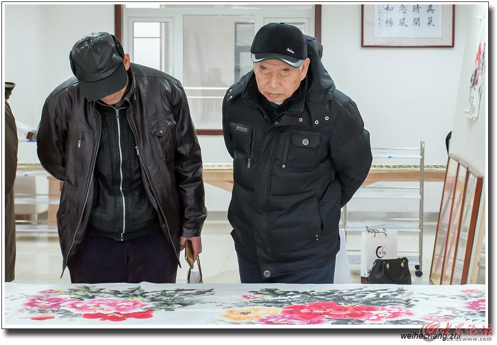安丘市老年摄影学会走进辅唐文化艺术中心10.jpg