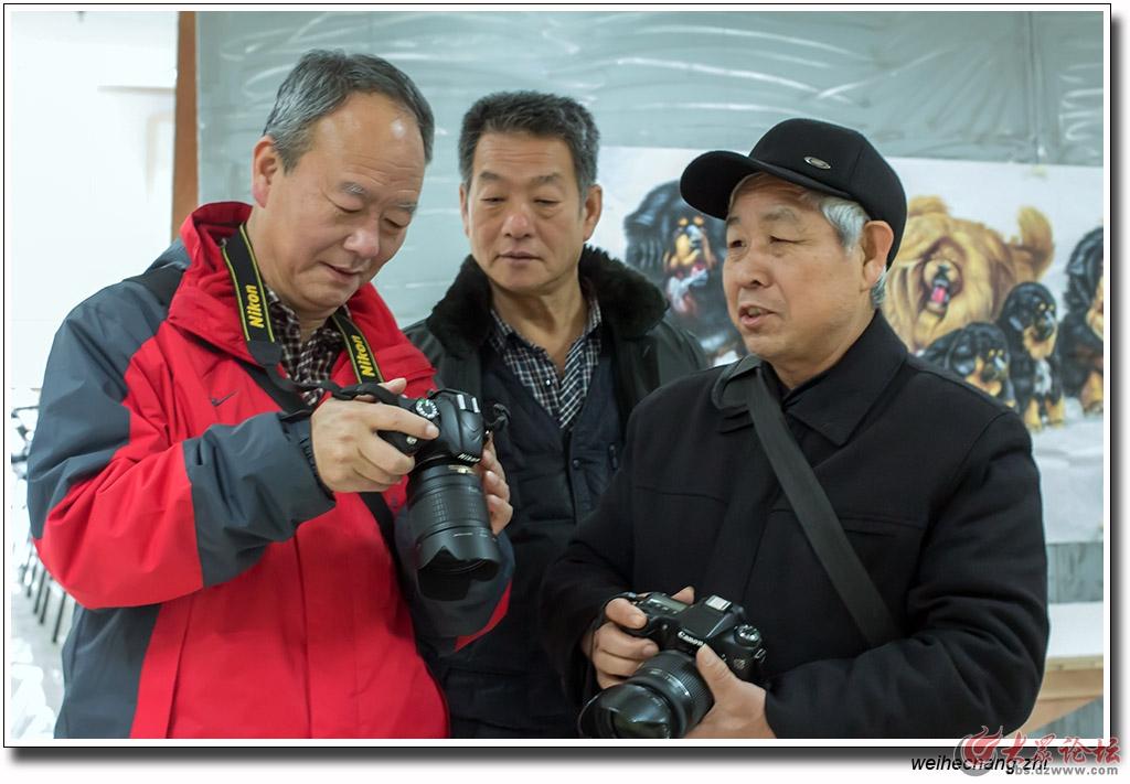 安丘市老年摄影学会走进辅唐文化艺术中心11.jpg