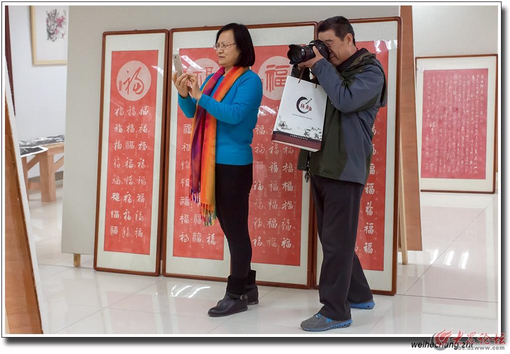 安丘市老年摄影学会走进辅唐文化艺术中心12.jpg