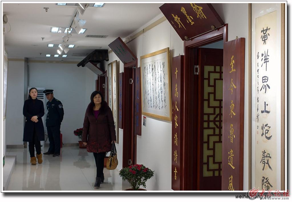 安丘市老年摄影学会走进辅唐文化艺术中心18.jpg