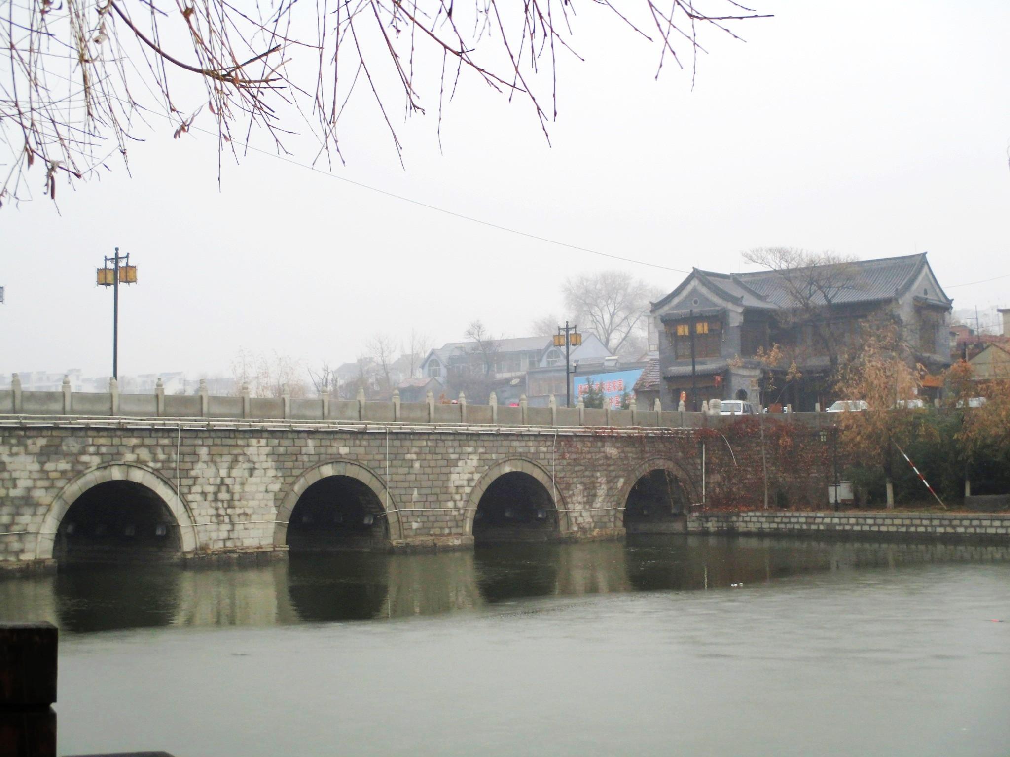 诗画.青州古城感怀 - 莱芜论坛 - 大众论坛