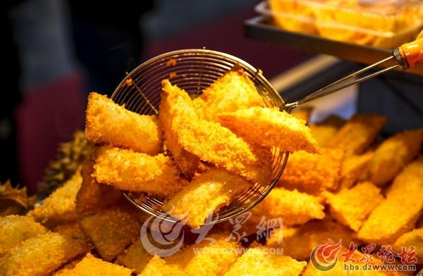 古城的吃货台儿庄公众福利美食节嗨起来号怎么美食运营国际类生活图片