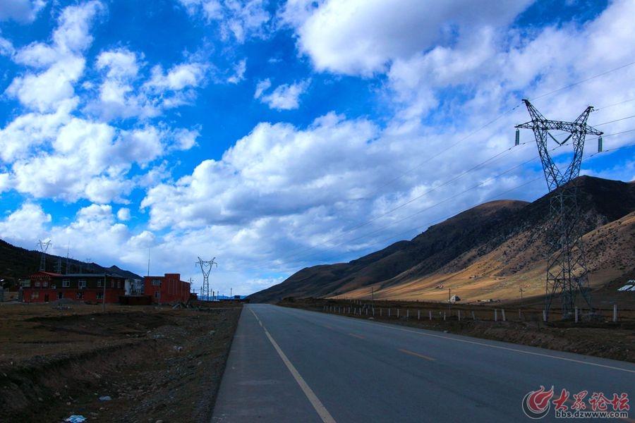 川西行二十 317川藏线风景上