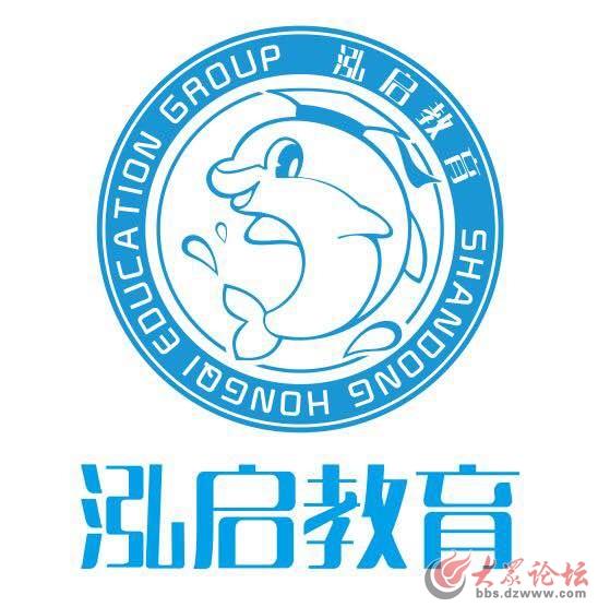 泓启logo